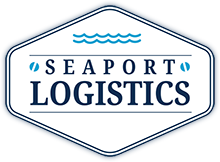 SEAPORT LOGISTICS SL OY Logo